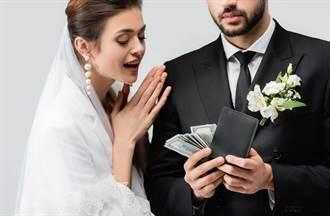 未婚妻吃人不吐骨 賣肝男1600萬積蓄2個月噴500萬