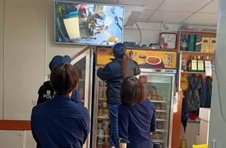 7男女疑吃5000元霸王餐偷溜 澎湖知名餐廳報警追人