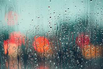 她到不熟同學家躲超級暴雨 事後回想過程超詭異