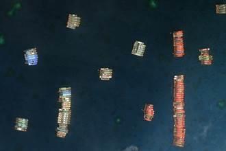 菲律賓將派出輕攻擊機 驅離百餘艘大陸船隻