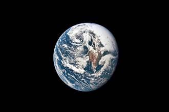 地球毀滅警報解除 NASA:阿波菲斯小行星百年內不再有威脅