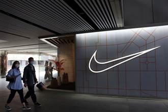 愛國止於嘴與鍵盤 耐吉中國促銷球鞋被秒殺