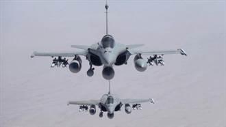 法國向烏克蘭推荐飆風戰機 取代MiG-29