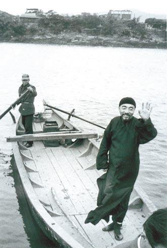 勉人自牧國學 大儒毓鋆逝世10周年