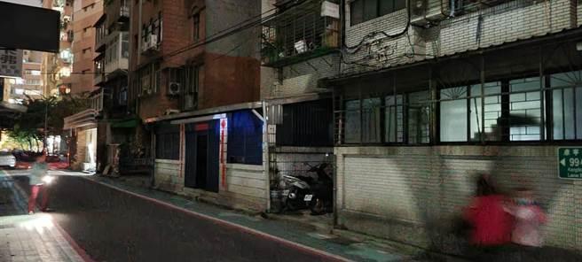 台北市東湖地區今晚大停電,原因不明。(翻攝我是東湖人臉書)