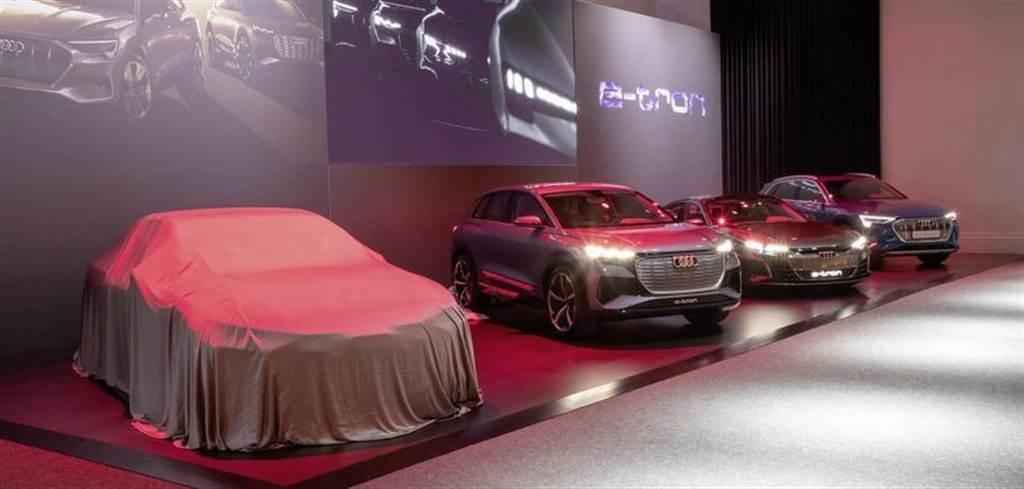 福斯打造 SSP 電動車平台:集團內全車廠一統,新車預計 2024 年推出