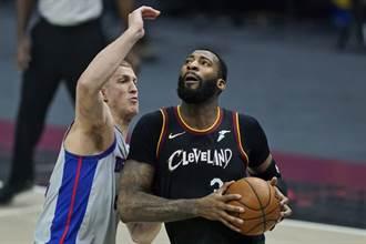 NBA》美媒分析:德拉蒙可能是籃網的弱點