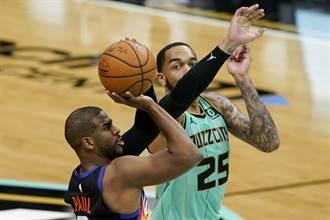 NBA》打44分鐘得分掛零 華盛頓創難堪紀錄