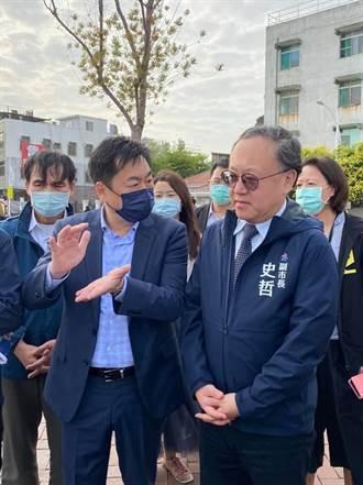 內政部次長陳宗彥:今年國慶煙火將在高雄港區舉行
