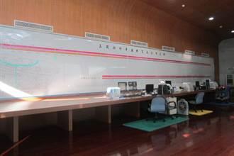 竹北高铁特定区共同管道维护成效优异 中央评定甲等