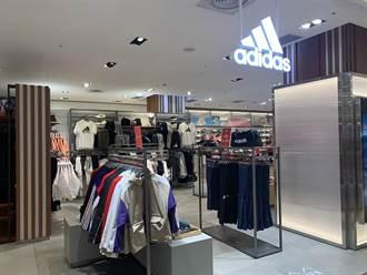 代言人切割   adidas門市張鈞甯廣告周末急撤