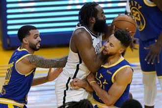 NBA》籃球該不該單挑?美球評大嘆球星無膽