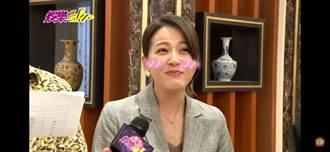 蘇晏霈示範「樹懶叫」 賴慧如自豪嘴巴厲害