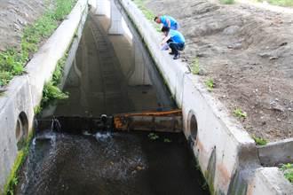 浪費了!八卦山隧道通車19年 山泉水流掉230萬噸