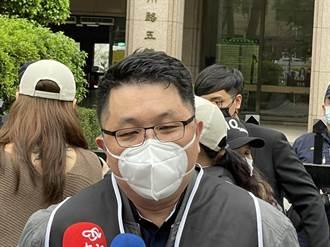 罷免陳柏惟第2階段連署只差1步 刪Q總部呼籲選民站出來