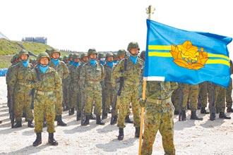 日憂台海衝突 與那國島增派軍力