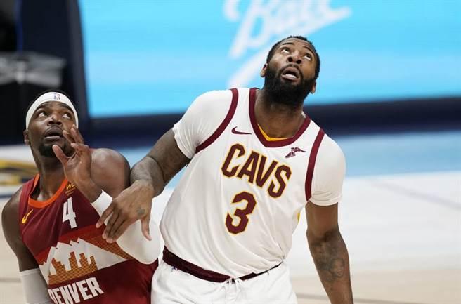 NBA》湖人吃大補丸!4屆籃板王德拉蒙決定加盟 - 體育
