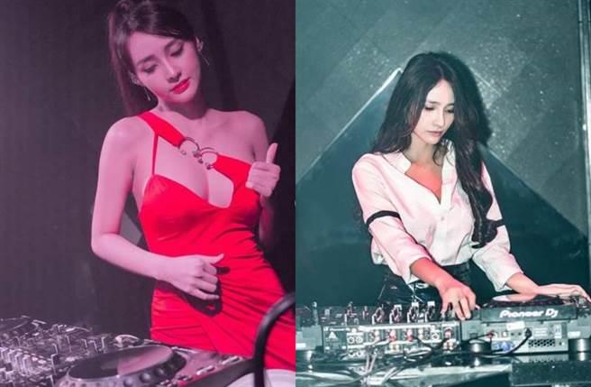 Jenny Yến是專業DJ。(圖/翻攝自Jenny Yến的IG)