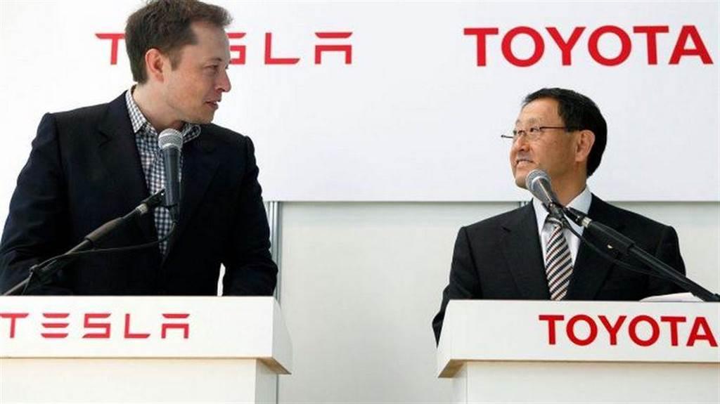 二大神級車廠再次攜手?!爆料指特斯拉正與 Toyota 洽談合作,共同生產平價電動車