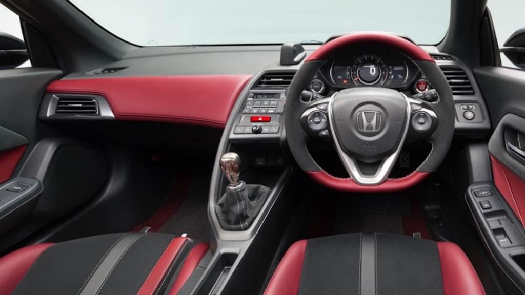最終特仕車的魅力難擋!Honda「S660 Modulo X Version Z」車型提早完售