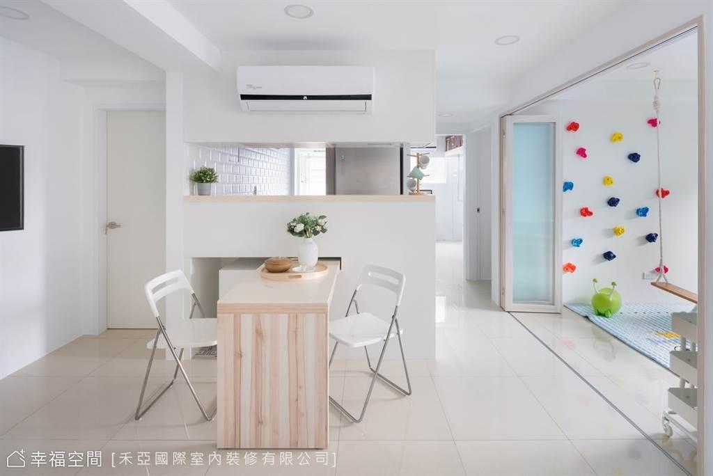 圖片提供/禾亞國際室內裝修有限公司