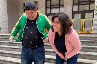 秀過頭?蔡易餘揪王美惠穿Nike抵制新疆棉 結局讓網友傻眼