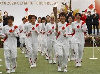 美教授重批東京奧運聖火:承襲納粹傳統