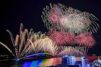 2021澎湖國際海上花火節4月登場
