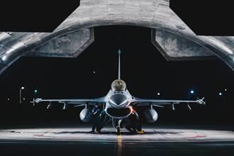 空軍所有機種明天復飛 F-5戰機下周復飛