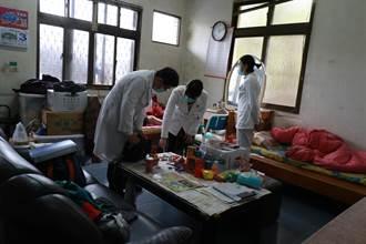 全台4100家中醫診所 台中慈醫籲投入居家宅醫療