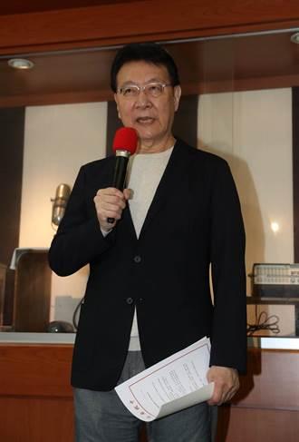 長賜輪卡運河一周 趙少康:台灣要想想天然氣量僅7至10天