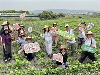 食旅中彰集結30食旅業者午茶沙龍 激發創意為彰化加值