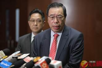 梁君彥:港立法會選舉今年12月舉行 現屆任期延長 4月加快審議
