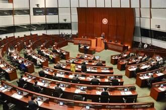香港選舉改革6大重點 立會「432」、選委會權力大增