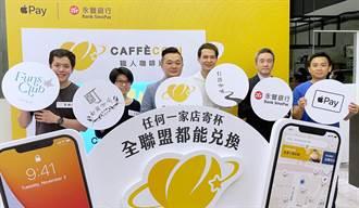 CAFFÈCOIN運用輕巧app為職人咖啡打造寄杯平台 用心推廣好咖啡