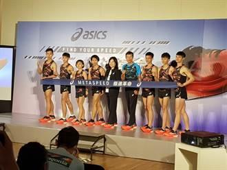 路跑》新鞋幫助提升成績 「長跑精靈」放眼再創PB