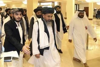 塔利班不滿拜登不承諾51撤軍 揚言發動恐攻
