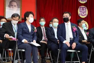 立人高中50周年校慶 盧秀燕讚辦學績效