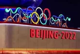 參與冬奧議題 府:尊重國際奧會決定