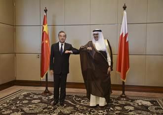 北京拉攏中東東南亞 分析:想領導國際秩序