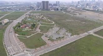 台中市政府计画在南屯区益丰路 打造中部首座国际型足球园区