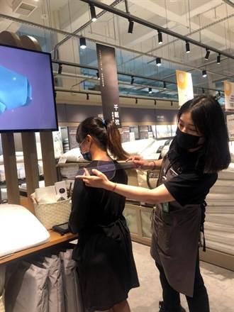 HOLA台南店以三大獨創 打造全台第一個特色門市