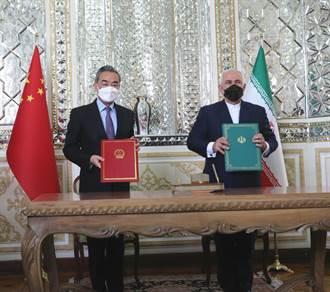 中國是戰略客戶 伊朗每月供應3000萬桶低價原油