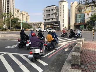 台南老舊機車舊換新  首重偏鄉、低收入民眾