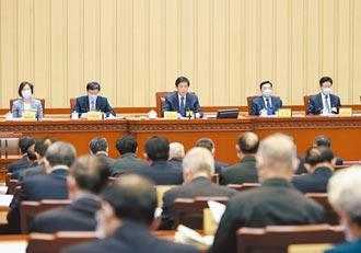 香港立法會議員 擬剩20席可直選