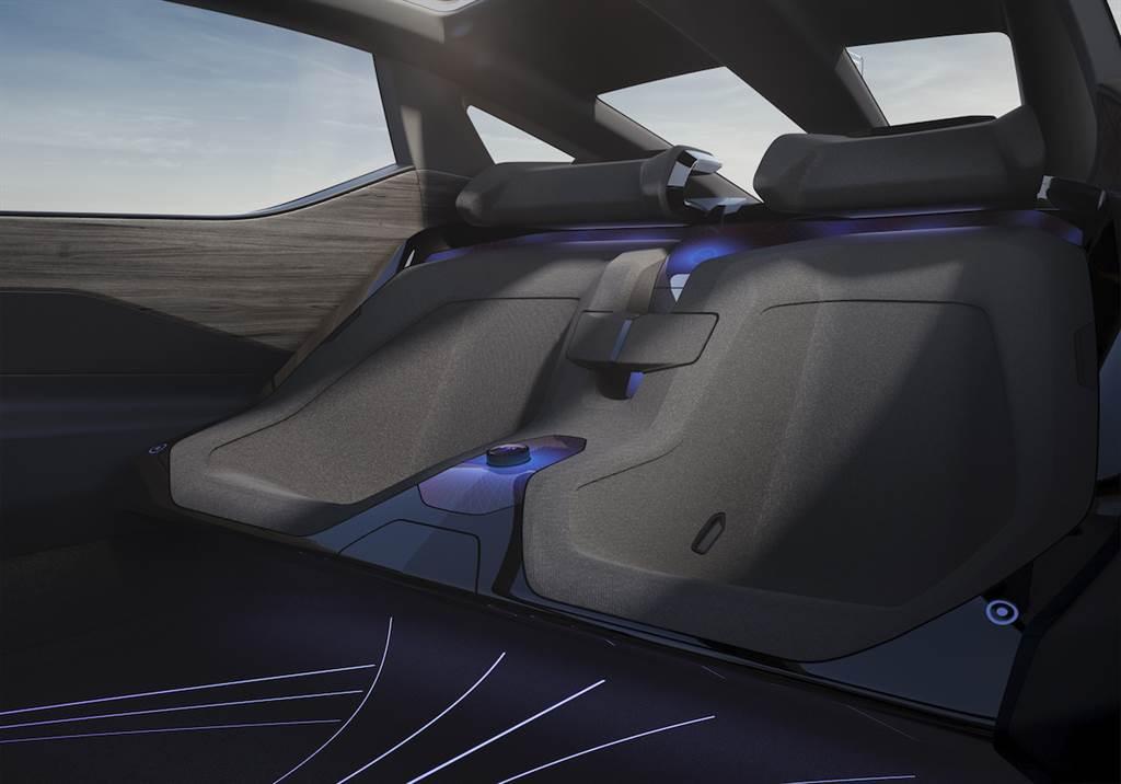 LEXUS 品牌轉型計劃揭示,LF-Z Electrified 純電概念車全球首發、2021 將推出二款新車!