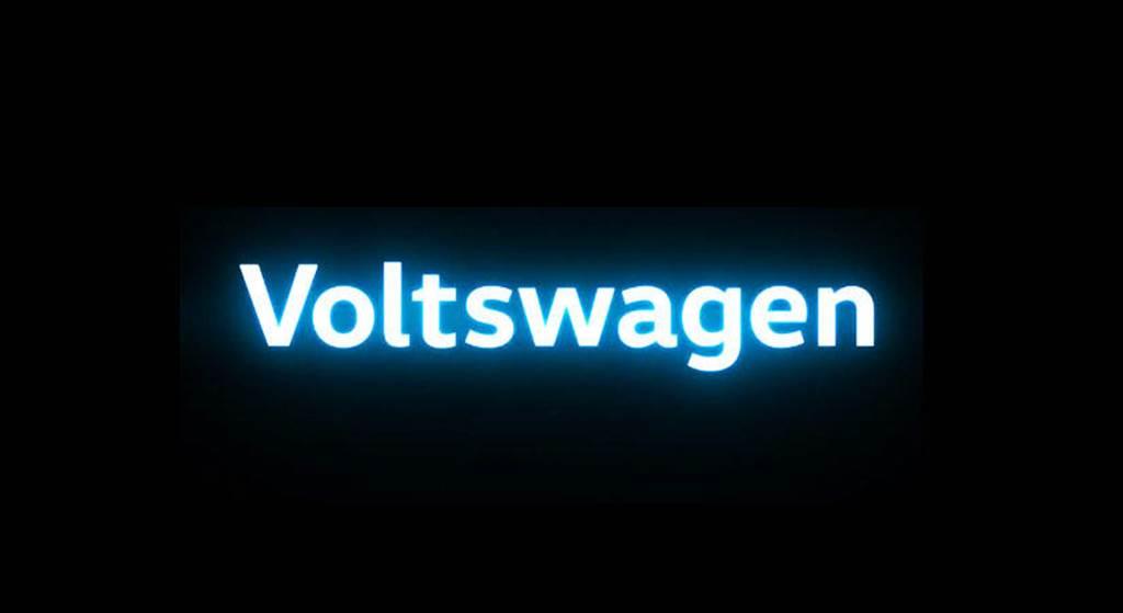 純粹是話題操作,福斯在美國改名「Volts」wagen 最終只是愚人節玩笑