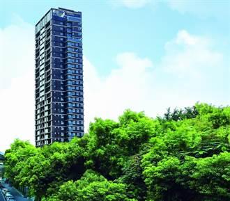 【三重區】河岸景觀第一排「昕彤觀瀾」1583萬起買3房