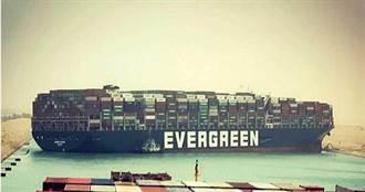 國戰會論壇:蔡裕明》全球供應鏈的「黑天鵝」事件:蘇伊士運河危機