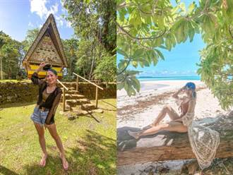帛琉旅遊泡泡拍板定案 水陸兩棲必去景點全攻略